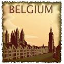 Vintage Belgium
