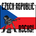 Czech Republic Rocks