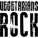 Vegetarians Rock