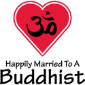 Happily Married Buddhist