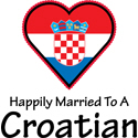 Happily Married Croatian