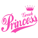Greek Princess