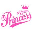 Afghan Princess