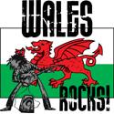 Wales Rocks
