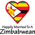 Happily Married Zimbabwean