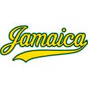Retro Jamaica