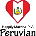 Happily Married Peruvian