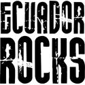 Ecuador Rocks