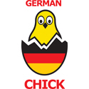 German Chick