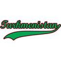 Retro Turkmenistan