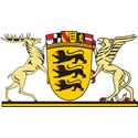 Baden-Wurttemberg Coat Of Arms