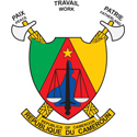 Cameroon Coat Of Arms