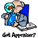 Appraiser T-shirt, Appraiser T-shirts