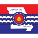 Jefferson City Flag