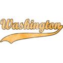 Vintage Washington