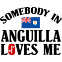 Somebody In Anguilla