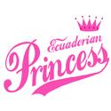 Ecuadorian Princess
