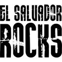 El Salvador Rocks