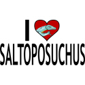 I Love Saltoposuchus
