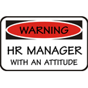 HR Manager T-shirt, HR Manager T-shirts