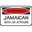 Attitude Jamaican