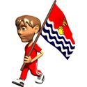 3D Kiribati