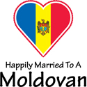 Happily Married Moldovan