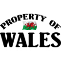 Property Of Wales