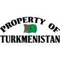 Property Of Turkmenistan