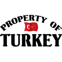 Property Of Turkey