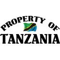Property Of Tanzania