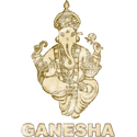 Vintage Ganesha