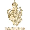 Vintage Ganesha