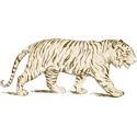 Vintage Tiger