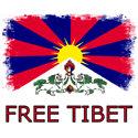 Vintage Free Tibet Tees & Gifts