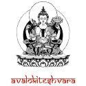 Avalokiteshvara T-shirt & Gift
