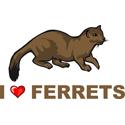 I Love Ferret