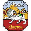 Dharma + Snow Lion Merchandise & Apparels