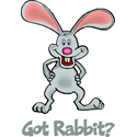Got Rabbit?