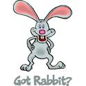 Got Rabbit?