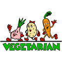 Vegetarian Merchandise & Apparels
