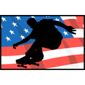 Skateboarding In America