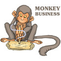 Monkey Business T-shirt & Gift