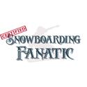Snowboarding Fanatic