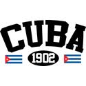 Cuba 1902