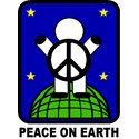 Peace On Earth T-shirts & Gifts