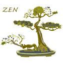 Zen Merchandise