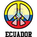 Peace Ecuador