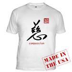 Kanji Compassion