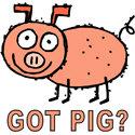 Got Pig Gifts